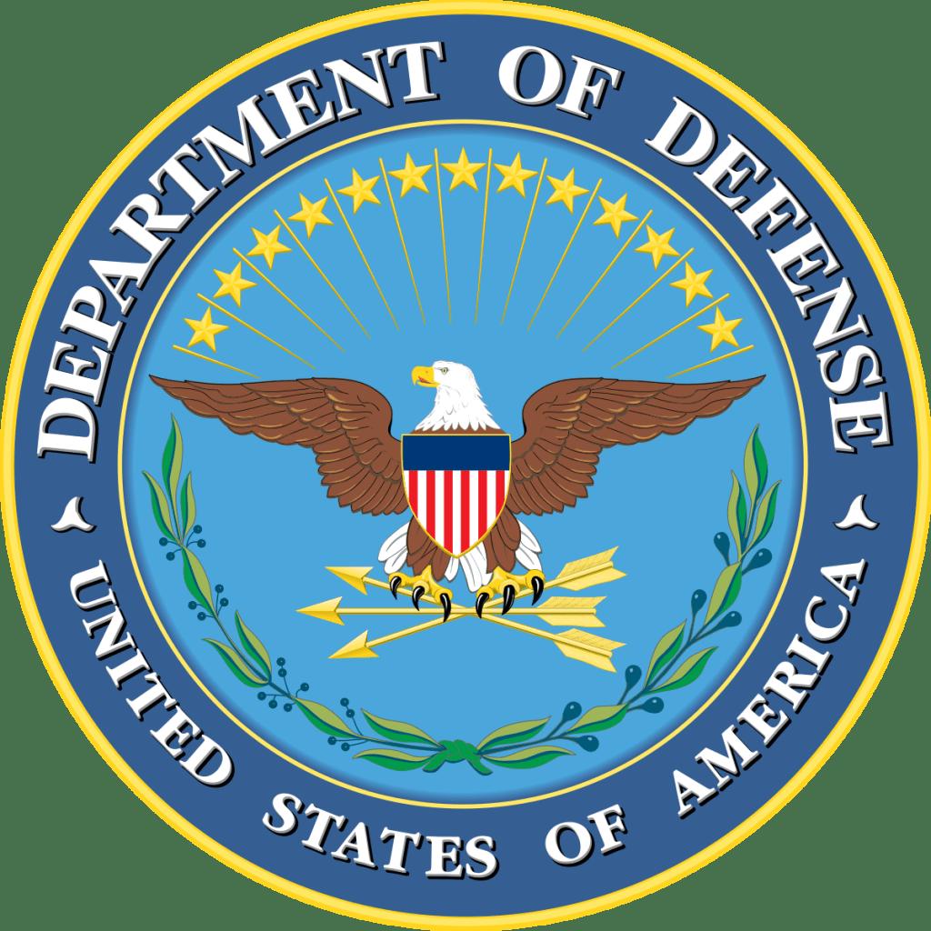Us Defense Logo